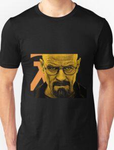 Breaking Half Unisex T-Shirt