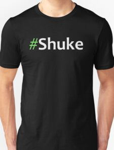Faking It - #Shuke 2 T-Shirt