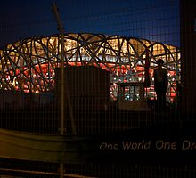 One World One Dream by kerry simmons