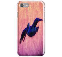Dusky Dawn Pelican Brief iPhone Case/Skin