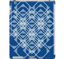 Inspired Blueprint iPad Case/Skin