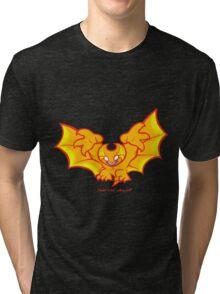 atombat atomised 1 Tri-blend T-Shirt