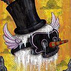 Frostys Lament by Chris Brett