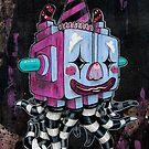 OctoBox by Chris Brett