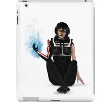 The Hawke Effect iPad Case/Skin