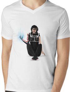 The Hawke Effect Mens V-Neck T-Shirt