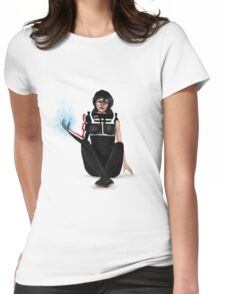 The Hawke Effect Womens Fitted T-Shirt