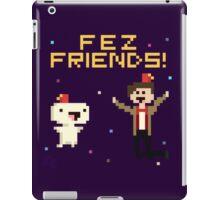 Fez Friends! iPad Case/Skin