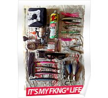 it's my fkng life 2 Poster