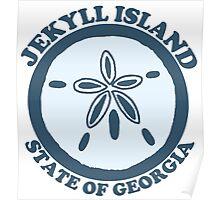 Jekyll Island -  Georgia. Poster