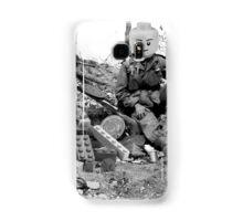 LEGO War Samsung Galaxy Case/Skin