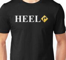 Heel Turn Unisex T-Shirt