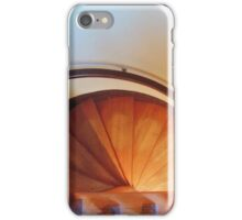 Staircase Buttonhook iPhone Case/Skin