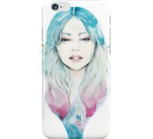 Yvette iPhone Case/Skin