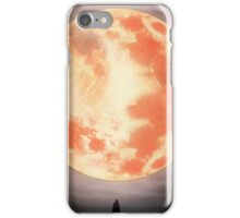 Bloodborne Moon iPhone Case/Skin