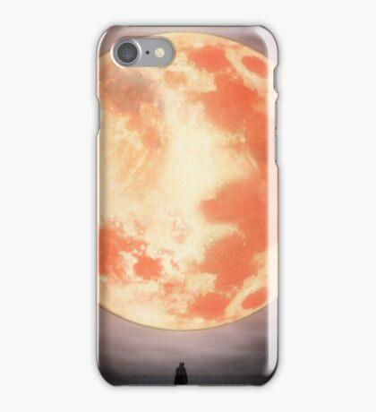 Bloodborne Moon iPhone Case/Skin