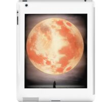 Bloodborne Moon iPad Case/Skin