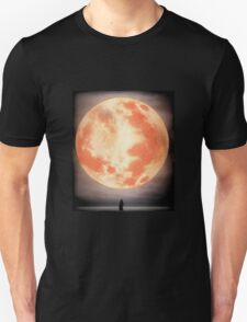 Bloodborne Moon Unisex T-Shirt
