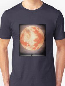 Bloodborne Moon Unisex T-Shirt