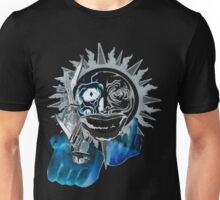 armed and destroy Unisex T-Shirt