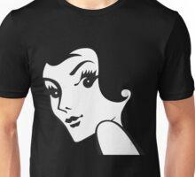Brunette - Redheads Unisex T-Shirt