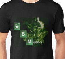 5k B4 Mastery Unisex T-Shirt