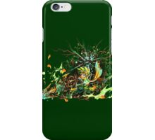 Earth Legend Lance iPhone Case/Skin