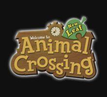 Slider Animal Crossing by Lumpose