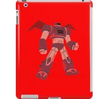 big hero 6 hiro hamada t-shirt iPad Case/Skin