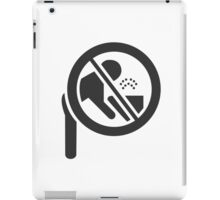 Portal - Lab Rat iPad Case/Skin