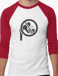 Portal - Lab Rat Men's Baseball ¾ T-Shirt