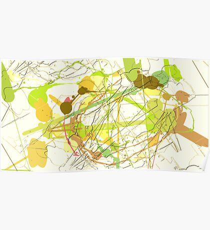 Pollock 04 Poster