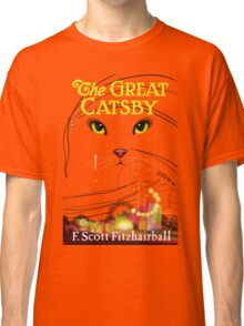 The Great Catsby Classic T-Shirt