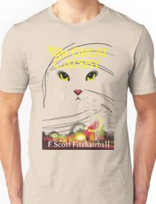 The Great Catsby Unisex T-Shirt
