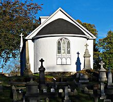 Chapel of Our Lady of Sorrows  by Ethna Gillespie