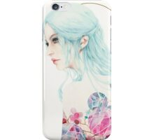 Madmoiselle iPhone Case/Skin