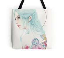 Madmoiselle Tote Bag