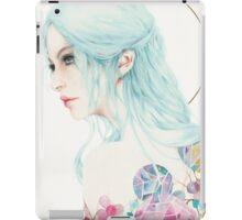 Madmoiselle iPad Case/Skin