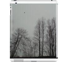 Murder Nest iPad Case/Skin