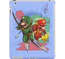 SuperSuits iPad Case/Skin