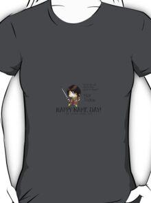 Arya Stark-Happy Name Day T-Shirt