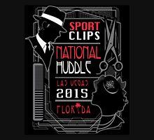 2015 Sport Clips National Huddle Florida T-Shirt Unisex T-Shirt