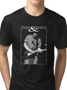 Sharps & Majors Tri-blend T-Shirt