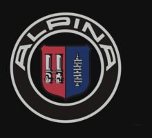 BMW Series Alpina by Lumpose