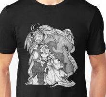 The Last Unicorn fan art Unisex T-Shirt