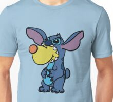 Stitch Ditto Unisex T-Shirt