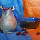 Cherries by zouzou