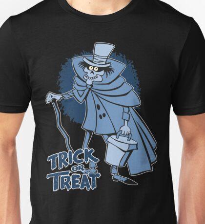 Hatbox Ghost Unisex T-Shirt