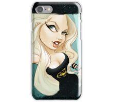 Platinum iPhone Case/Skin