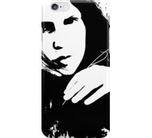 A Note for Willow iPhone Case/Skin